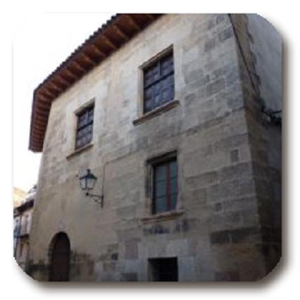 Ayuntamiento de Fuentespalda