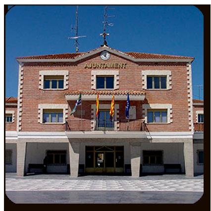 Ayuntamiento de Mequinenza