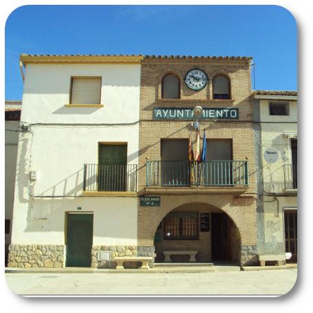Ayuntamiento de Monflorite - Lascasas