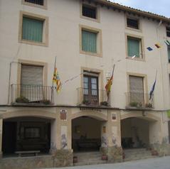Ayuntamiento de Naval