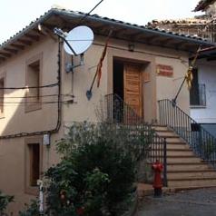 Ayuntamiento de Olvena