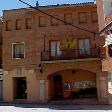 Ayuntamiento de Peralta de Alcofea