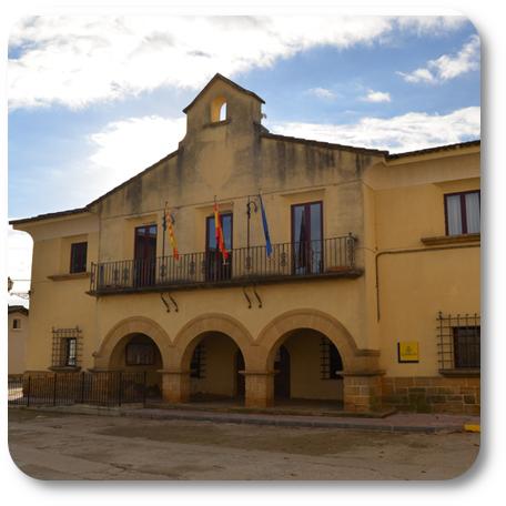Ayuntamiento de Siétamo