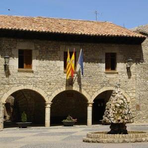 Ayuntamiento de Villarroya de los Pinares