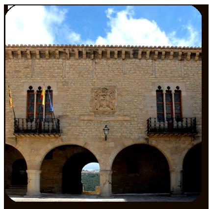 Ayuntamiento de Cantavieja