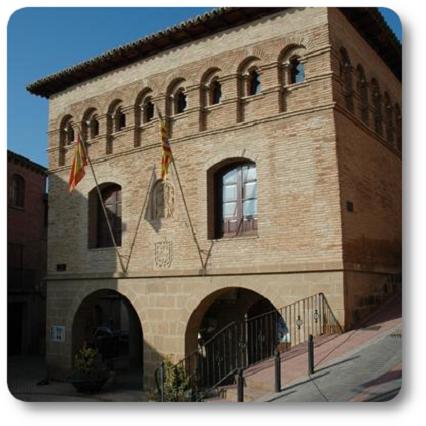 Ayuntamiento de Castejón del Puente
