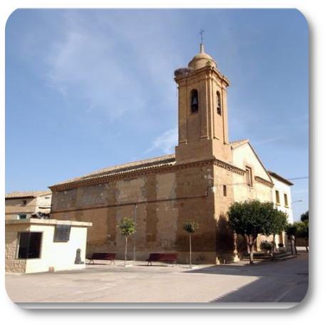 Ayuntamiento de Chimillas