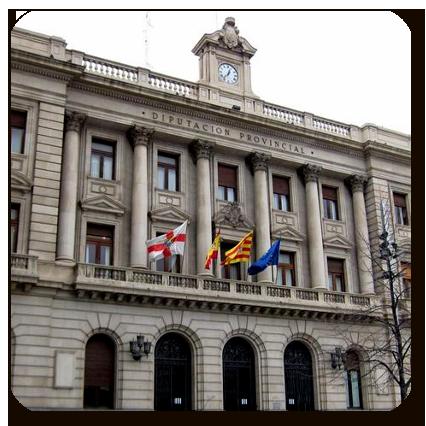 Archivo de la Diputación Provincial de Zaragoza