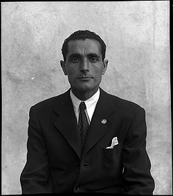 Mariano Gómez Zamora