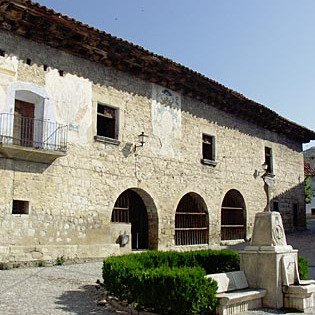 Ayuntamiento de Fortanete
