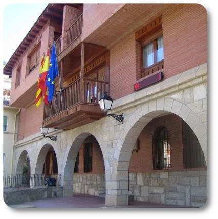 Ayuntamiento de El Grado / Lo Grau