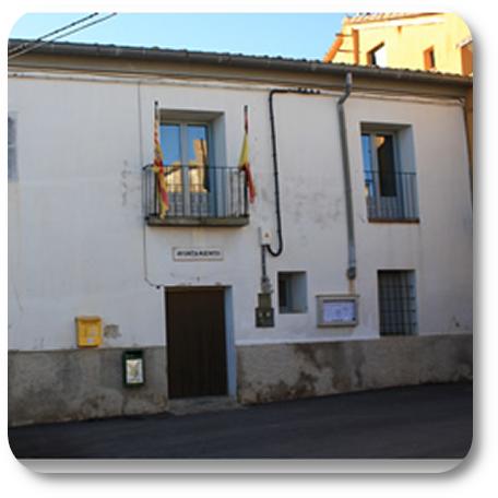 Ayuntamiento de Lupiñen - Ortilla