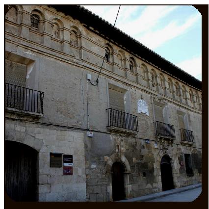 Casa Ric - Barones de Valdeolivos