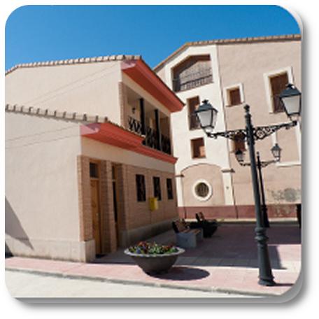 Ayuntamiento de Pertusa