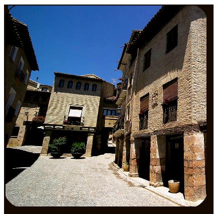 Ayuntamiento de Alquézar