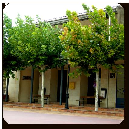 Ayuntamiento de Salas Altas