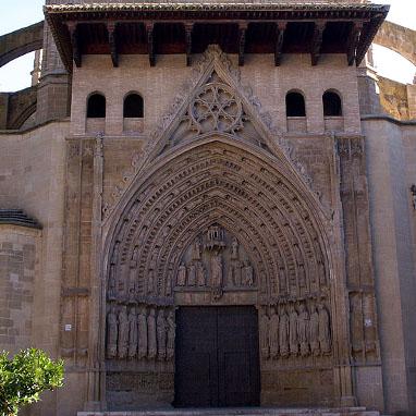 Archivo de la Catedral de Huesca