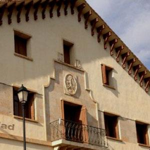 Archivo de la Comunidad de Albarracín
