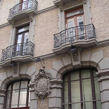 Archivo de la Casa de Ganaderos de Zaragoza