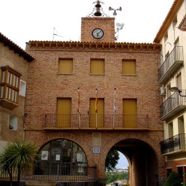 Ayuntamiento de Ainzón