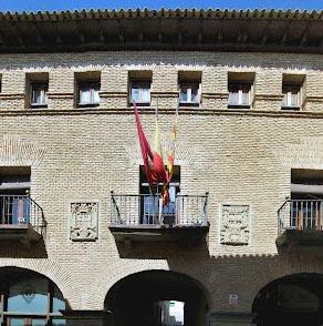 Archivo Municipal de Almudévar