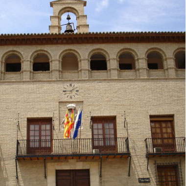 Archivo Municipal de Borja