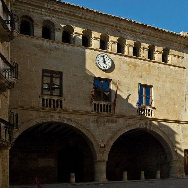 Archivo Municipal de Calaceite