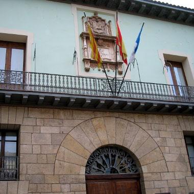 Archivo Municipal de Calatayud
