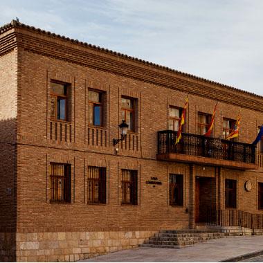 Archivo Municipal de Daroca