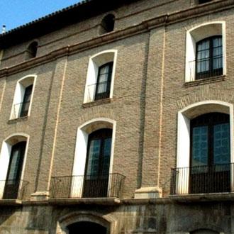 Archivo Municipal de Fraga