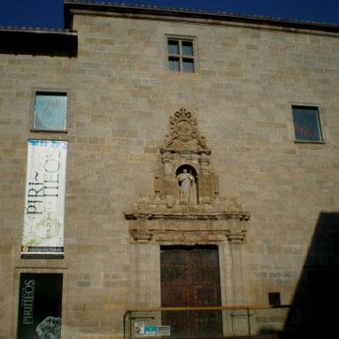 Archivo Municipal de Graus