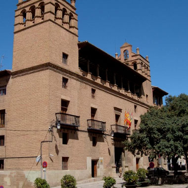 Archivo Municipal de Huesca
