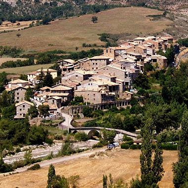 Ayuntamiento de Isábena