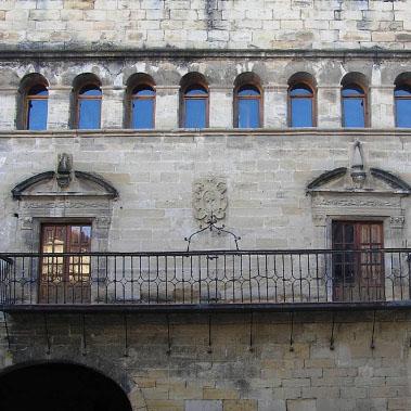 Archivo Municipal de La Fresneda