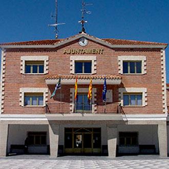 Archivo Municipal de Mequinenza