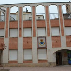 Ayuntamiento de Peralta de Calasanz