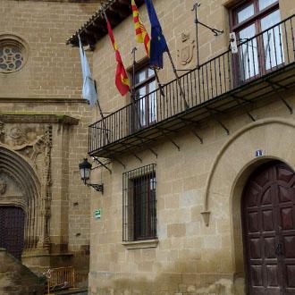 Archivo Municipal de Sádaba