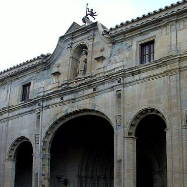 Parroquia de San Vicente de Roda de Isábena