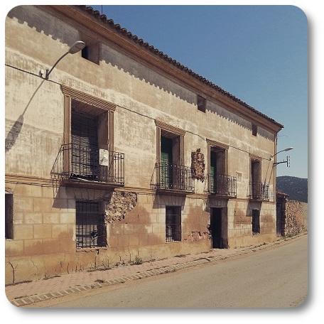 Casa Ibáñez de Bernabé (Used)