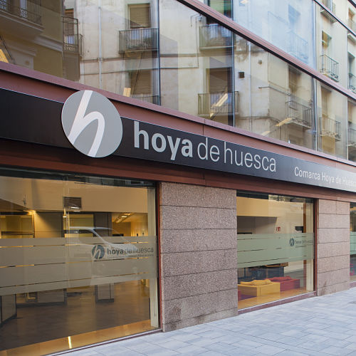 Comarca de la Hoya de Huesca/Plana de Uesca