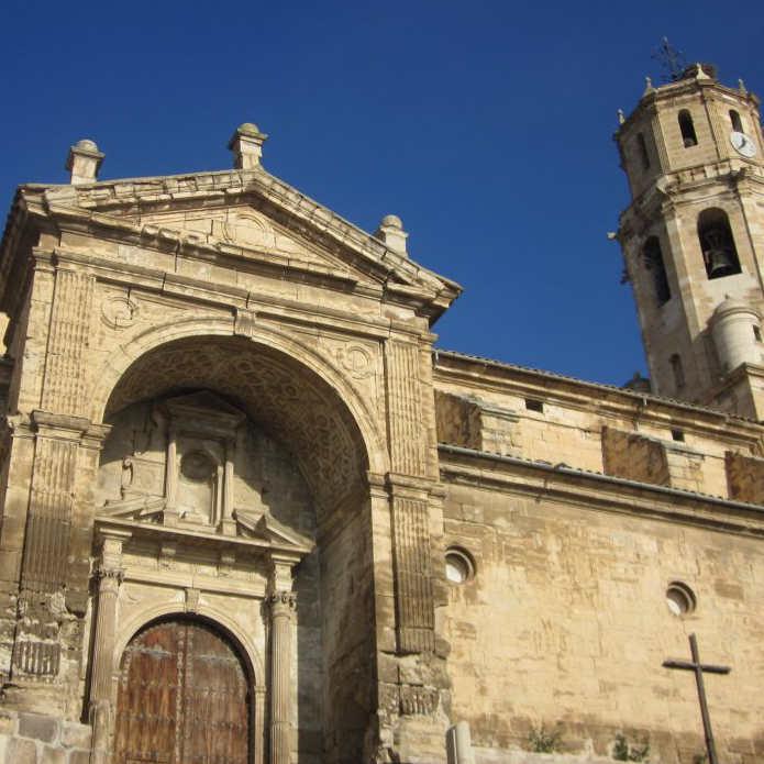 Parroquia de la Asunción de Fonz