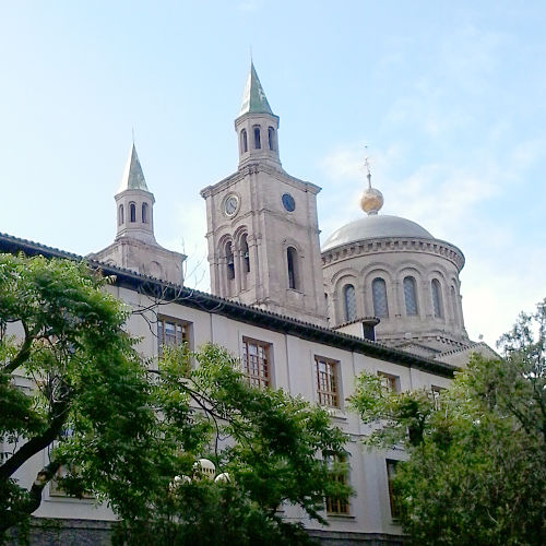 Archivo de la Administración de la C. A. de Aragón