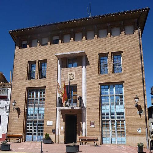 Ayuntamiento de La Sotonera