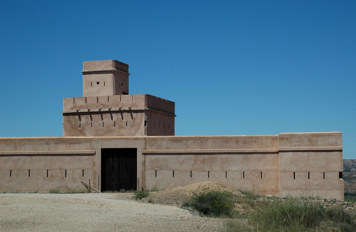Fortín de Sástago