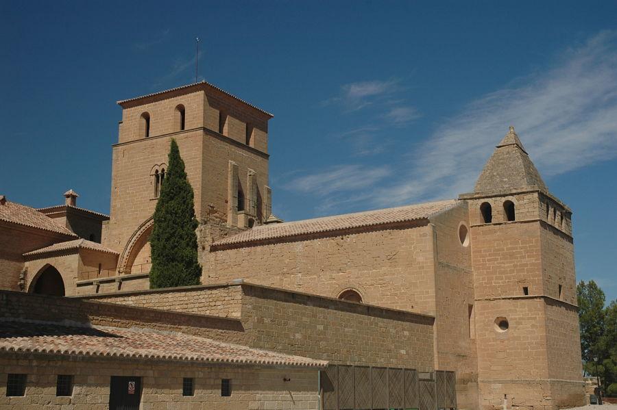 Castillo de Alcañiz