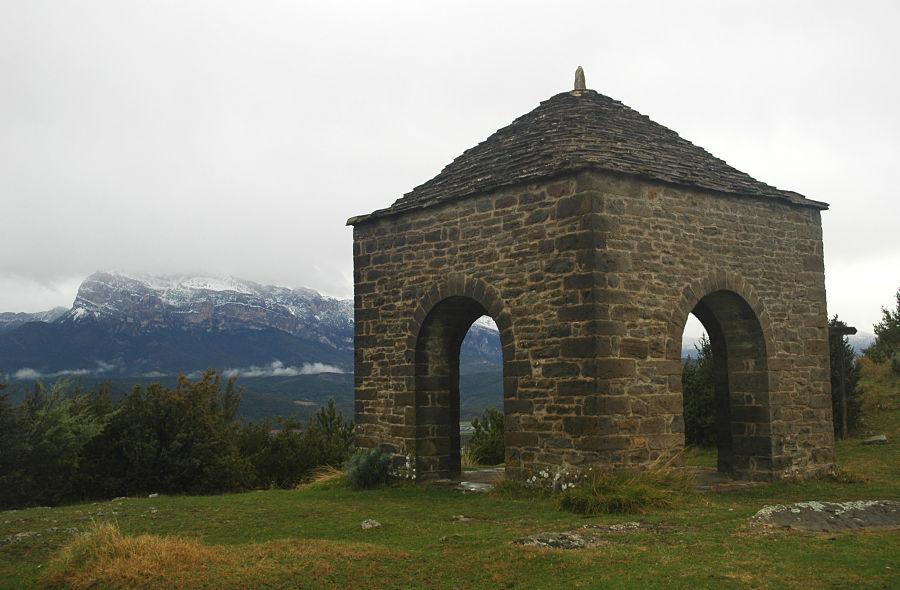 Esconjuradero de Guaso