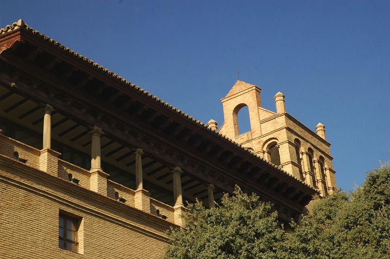 Casa consistorial: la sede del concejo