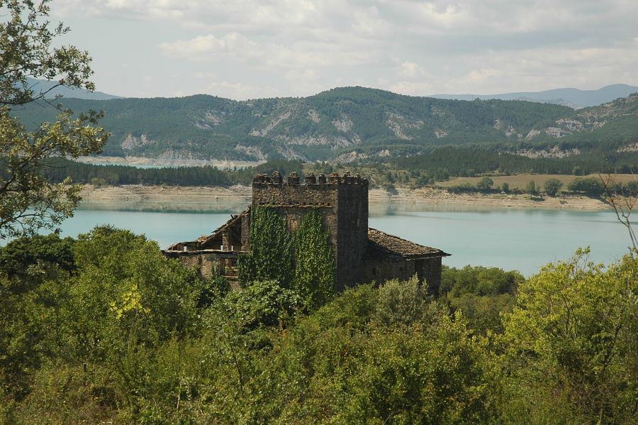 Un patrimonio condenado: casa Morillo de Arasanz