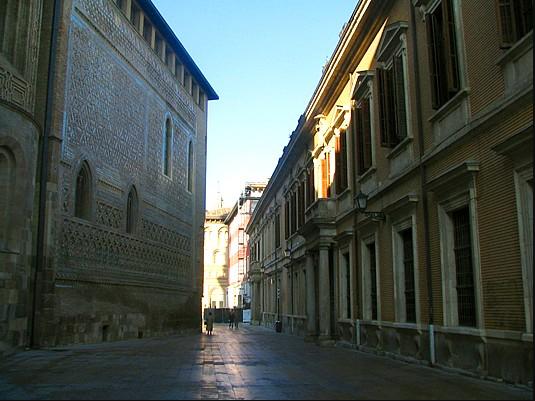 Palacio arzobispal y catedral de Zaragoza. Foto: Sara Lugo
