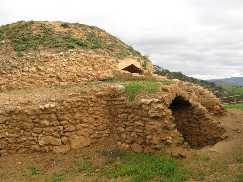 Pozo de Benabarre